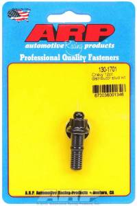 ARP #130-1701 Chevy Distributor Stud Kit - 12pt.