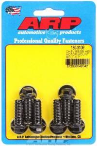 ARP #130-3106 Motor Mount Bolt Kit 6pt. Chevy