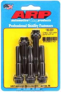 Chevy Water Pump Bolt Kit - 12pt.