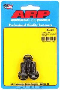 ARP #130-3302 GM Alternator Bracket Bolt Kit - 6pt.