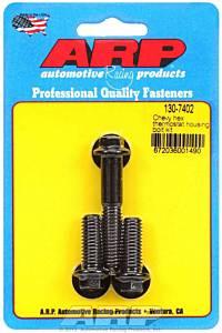 ARP #130-7402 Chevy Thermostat Housing Bolt Kit - 6pt.