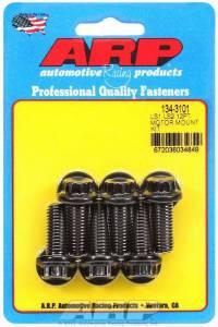 ARP #134-3101 Motor Mount Bolt Kit 12pt. LS1/LS2