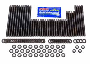 ARP #134-4302 Head Stud Kit SBC w/ Brodix 12x Heads