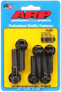 ARP #144-0901 Bellhousing Bolt Kit 6pt SBM 273-360