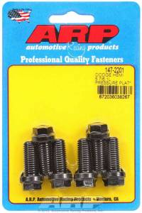 ARP #147-2201 Pressure Plate Bolt Kit - Mopar 5.7/6.1L Hemi