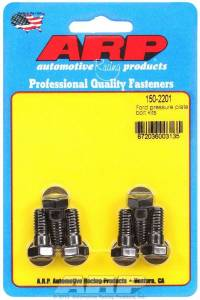 ARP #150-2201 Ford Pressure Plate Bolt Kit