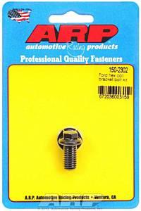 ARP #150-2302 Ford Coil Bracket Bolt Kit - 6pt.
