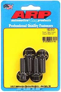 ARP #150-3101 SBF Windsor Motor Mount Bolt Kit 12pt.
