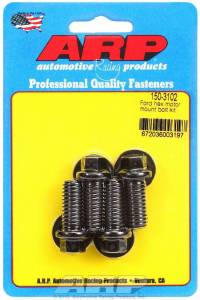 ARP #150-3102 SBF Windsor Motor Mount Bolt Kit 6pt.