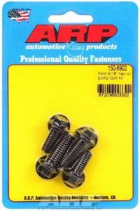 ARP #150-6902 Ford Oil Pump Bolt Kit