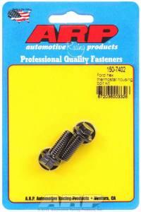 ARP #150-7402 Ford Thermostat Housing Bolt Kit - 6pt.