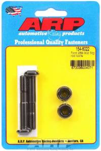 ARP #154-6022 SBF Rod Bolt Kit - Fits 289-302 (2)