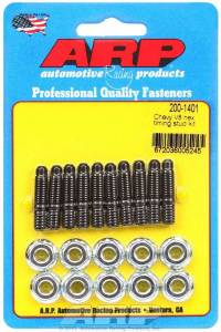 ARP #200-1401 Chevy Timing Cover Stud Kit