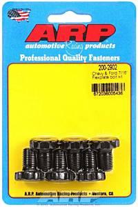 ARP #200-2902 Chevy/Ford Flexplate Bolt Kit