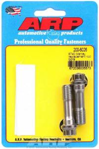 ARP #200-6026 Replacement Rod Bolt Kit 7/16 (2)