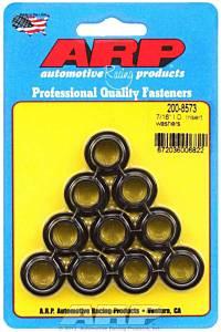 ARP #200-8573 Insert Washers - 7/16 ID (10)