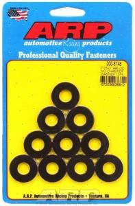 ARP #200-8748 Black Washers - 7/16 ID x 7/8 OD (10)
