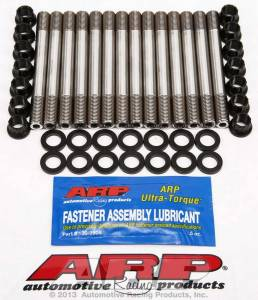 ARP #203-4301 Head Stud Kit Toyota 3.0 12-Point