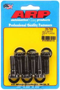 ARP #230-7306 Bert Drive Flange Bolt Kit (6pk)