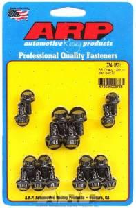 ARP #234-1801 SBC Oil Pan Bolt Kit