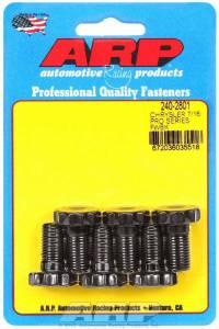 ARP #240-2801 Mopar Flywheel Bolt Kit - 7/16