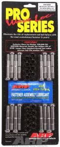 ARP #245-6402 BBM Rod Bolt Kit - Fits 383-440 Wedge