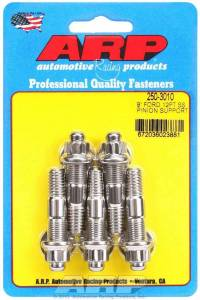 ARP #250-3010 Ford 9in S/S Pinion Support Stud Kit 12pt.