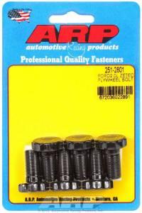 ARP #251-2801 Ford Flywheel Bolt Kit - 2.0L Zetec