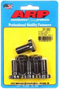 ARP #251-2802 Flywheel Bolt Kit - Ford 1.8/2.0L Duratech