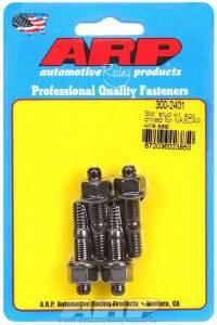 ARP #300-2401 Carburetor Stud Kit - Drilled