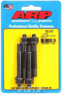 ARP #300-2407 Carburetor Stud Kit - 5/16 x  2.700 OAL