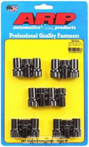 ARP #300-8243 Rocker Arm Nut Kit - 3/8 (16)