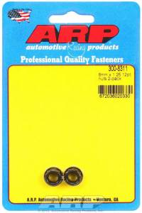 ARP #300-8311 8mm x 1.25 12pt. Nuts (2)