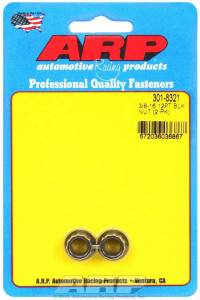 ARP #301-8321 3/8-16 12pt Nut Kit 2pk