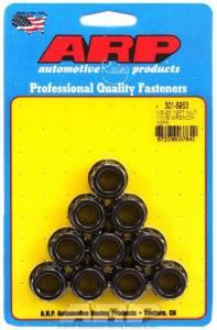 ARP #301-8353 1/2-20 12pt Nuts (10pk)