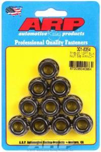 ARP #301-8354 7/16-20 12pt. Nuts (10)