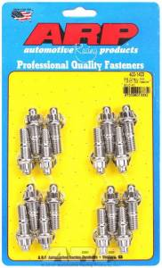 ARP #400-1403 S/S Header Stud Kit - 3/8in x 1.670in OAL (16)