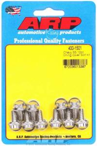 ARP #400-1501 S/S Timing Cover Bolt Kit