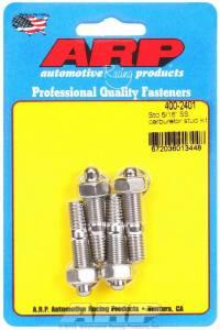 ARP #400-2401 S/S Carburetor Stud Kit 5/16in x  1.700in OAL