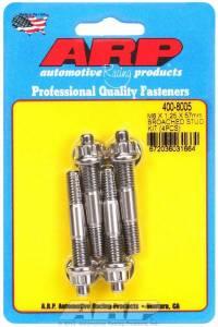ARP #400-8005 S/S Stud Kit - (4) M8 x 1.25in x  57mm