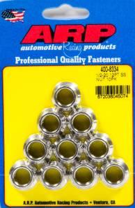 ARP #400-8334 S/S 1/2-20 12pt. Nuts 10pk