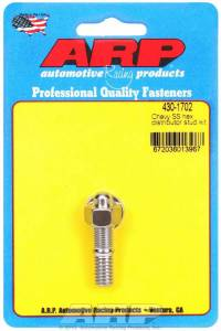 ARP #430-1702 S/S Chevy Distributor Stud Kit 6pt.