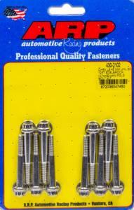 ARP #430-2102 Intake Manifold Bolt Kit GM LS w/Edelbrock Intake