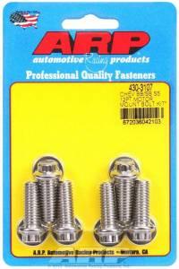 ARP #430-3107 Motor Mount Bolt Kit 12pt. Chevy