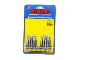 ARP #434-1104 Header Bolt Kit - GM LT1 6.2L 6pt S/S