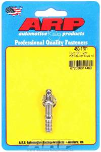ARP #450-1701 Ford S/S Distributor Stud Kit 12pt.