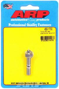ARP #450-1702 Ford S/S Distributor Stud Kit 6pt.