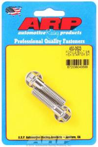 ARP #450-3503 Starter Bolt Kit SS Hex Ford