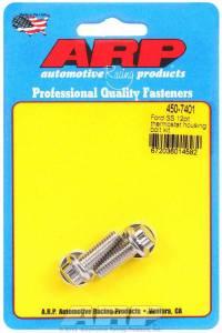 ARP #450-7401 S/S Thermostat Housing Bolt Kit 12pt.