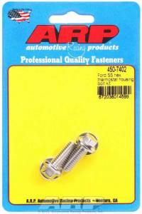 ARP #450-7402 S/S Thermostat Housing Bolt Kit 12pt.